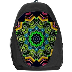 Big Burst Backpack Bag