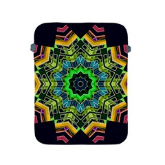 Big Burst Apple iPad Protective Sleeve