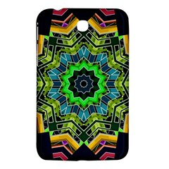 Big Burst Samsung Galaxy Tab 3 (7 ) P3200 Hardshell Case