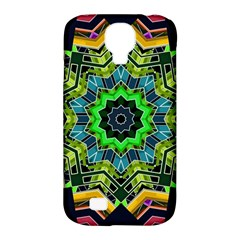 Big Burst Samsung Galaxy S4 Classic Hardshell Case (PC+Silicone)