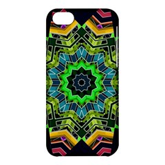 Big Burst Apple iPhone 5C Hardshell Case