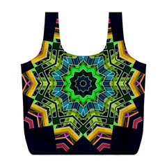 Big Burst Reusable Bag (L)