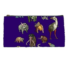Dino Family 1 Pencil Case