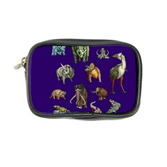 Dino Family 1 Coin Purse