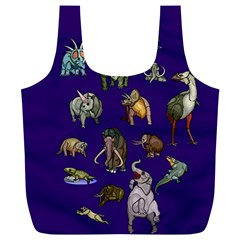 Dino Family 1 Reusable Bag (xl)