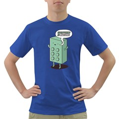 Everything is awesome Men s T-shirt (Colored)