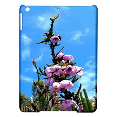 Pink Flower Apple Ipad Air Hardshell Case