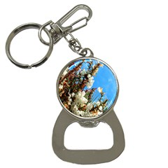 Australia Flowers Bottle Opener Key Chain