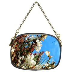 Australia Flowers Chain Purse (Two Sided)