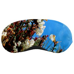 Australia Flowers Sleeping Mask