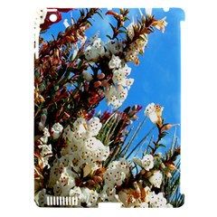 Australia Flowers Apple Ipad 3/4 Hardshell Case (compatible With Smart Cover)