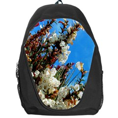 Australia Flowers Backpack Bag