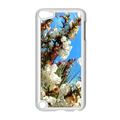 Australia Flowers Apple iPod Touch 5 Case (White)