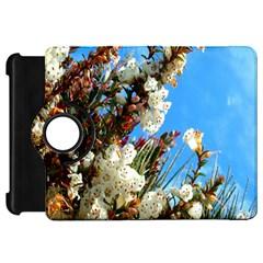 Australia Flowers Kindle Fire HD 7  (1st Gen) Flip 360 Case