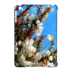 Australia Flowers Apple Ipad Mini Hardshell Case (compatible With Smart Cover)