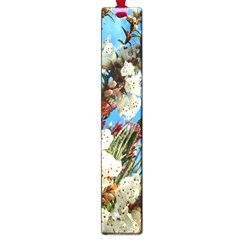 Australia Flowers Large Bookmark