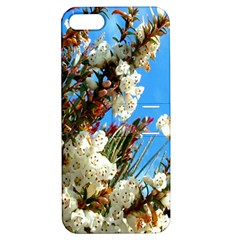 Australia Flowers Apple iPhone 5 Hardshell Case with Stand