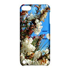 Australia Flowers Apple iPod Touch 5 Hardshell Case with Stand