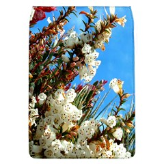 Australia Flowers Removable Flap Cover (Large)