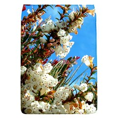 Australia Flowers Removable Flap Cover (Small)