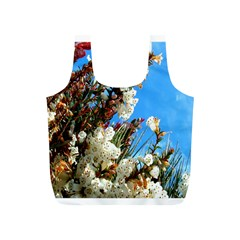 Australia Flowers Reusable Bag (S)