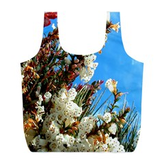 Australia Flowers Reusable Bag (L)