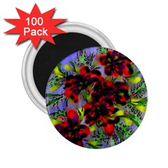 Dottyre 2.25  Button Magnet (100 pack)