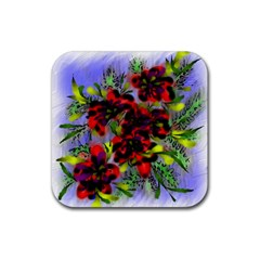 Dottyre Drink Coasters 4 Pack (Square)