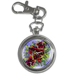 Dottyre Key Chain Watch