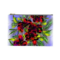 Dottyre Cosmetic Bag (large)