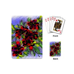 Dottyre Playing Cards (mini)