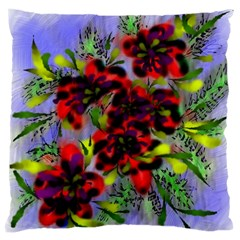 Dottyre Large Cushion Case (Two Sided)