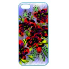 Dottyre Apple Seamless iPhone 5 Case (Color)