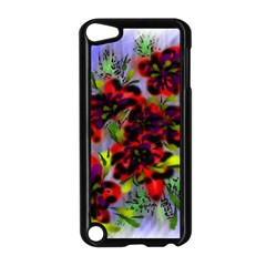 Dottyre Apple iPod Touch 5 Case (Black)
