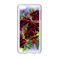 Dottyre Apple iPod Touch 5 Case (White)