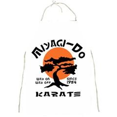 Miyagi Dojo Apron