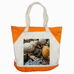 Beach Treasures Accent Tote Bag