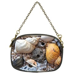 Beach Treasures Chain Purse (One Side)