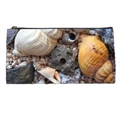 Beach Treasures Pencil Case