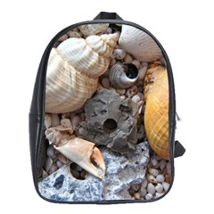 Beach Treasures School Bag (Large)