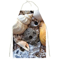 Beach Treasures Apron