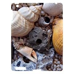 Beach Treasures Apple Ipad 3/4 Hardshell Case
