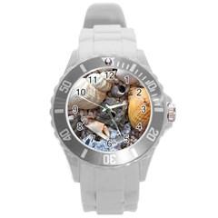 Beach Treasures Plastic Sport Watch (Large)