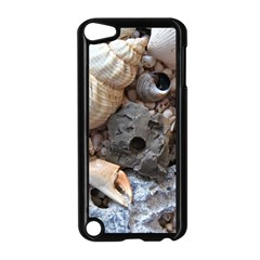 Beach Treasures Apple iPod Touch 5 Case (Black)