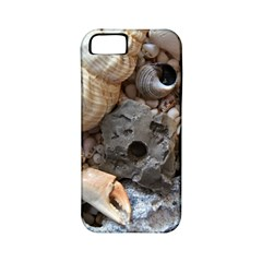 Beach Treasures Apple Iphone 5 Classic Hardshell Case (pc+silicone)