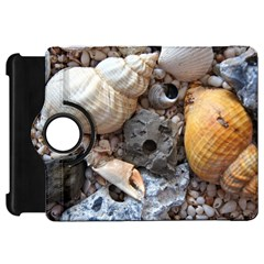 Beach Treasures Kindle Fire Hd 7  (1st Gen) Flip 360 Case