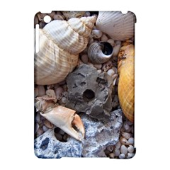 Beach Treasures Apple iPad Mini Hardshell Case (Compatible with Smart Cover)