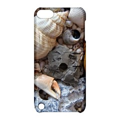 Beach Treasures Apple iPod Touch 5 Hardshell Case with Stand