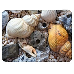 Beach Treasures Samsung Galaxy Tab 7  P1000 Flip Case