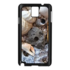 Beach Treasures Samsung Galaxy Note 3 N9005 Case (Black)